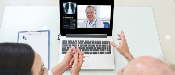 Time to Invest in Telemedicine! - Confy