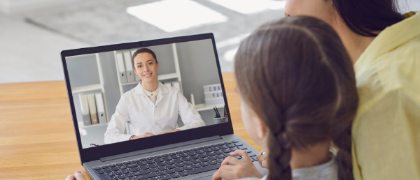 Telemedicine - The New Normal - Confy